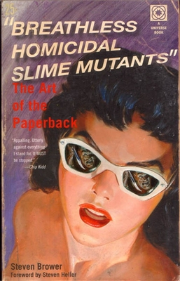 Breathless Homicidal Slime Mutants in the group Campaign / Book sale at Sivletto (w7636)