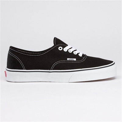 Vans Authentic Black in the group Clearance / Men / Shoes at Sivletto (w7766)