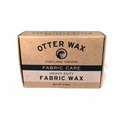 Otter Wax Fabric Wax in the group Unionville / Made in USA at Sivletto (w7794)
