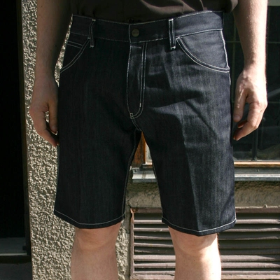 Carhartt Skill Denim Bermuda Shorts in the group Clearance / Men / Pants at Sivletto (w7949)