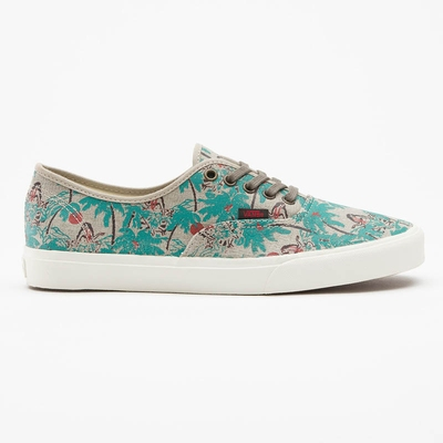 Vans Authentic California Hula Camo in the group Clearance / Men / Shoes at Sivletto (w7963)
