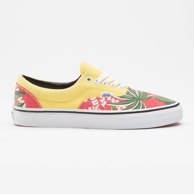 Vans Era Van Doren Hawaiian Red in the group Clearance / Men / Shoes at Sivletto (w7965)