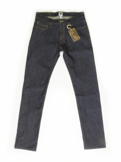 Tellason Ladbroke Grove ST 16,5 OZ in the group Jeans at Sivletto (w8048)