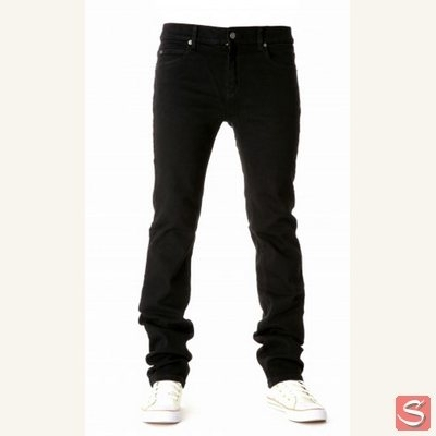 Tight OD Black in the group Clearance / Men / Pants at Sivletto (w8107)