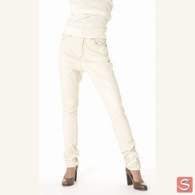 Cheap Monday Ridingspace in the group Clearance / Women / Pants at Sivletto - Skylark AB (w8110)
