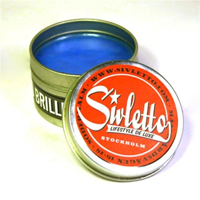 Brilliantine in the group Hair and skincare / Pomade / Soft pomade at Sivletto (w818)