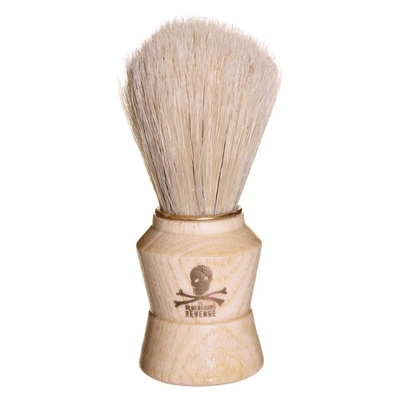 TBBR Doubloon Bristle Shaving Brush in the group Grooming / Shaving / Shaving brushes at Sivletto - Skylark AB (w8186)