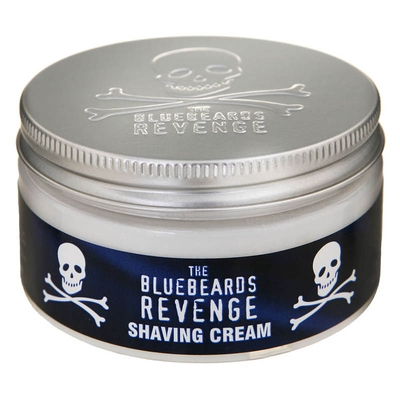 TBBR Shaving Cream in the group Hair and skincare / Shaving / Shaving soap, oil and cream at Sivletto - Skylark AB (w8191)