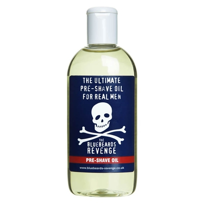 TBBR Pre-shave Oil in the group Hair and skincare / Shaving / Shaving soap, oil and cream at Sivletto - Skylark AB (w8196)