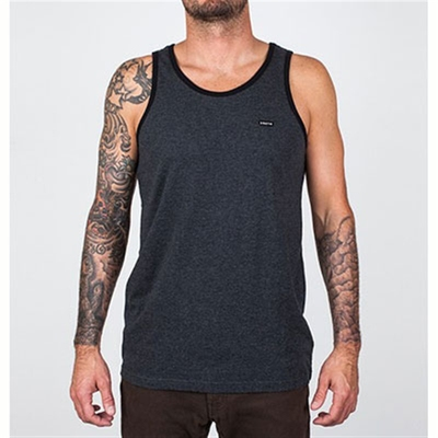 Brixton Sherman 2 tanktop in the group Clearance / Men / T-shirts at Sivletto (w8222)