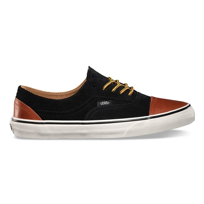 Vans Era Brogue CA Black/Henna in the group Clearance / Men / Shoes at Sivletto (w8385)