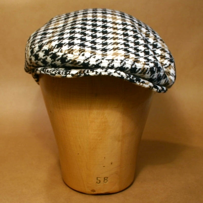 CTH Carl Sr. Honey Morgan in the group Clearance / Men / Headwear at Sivletto (w8392)