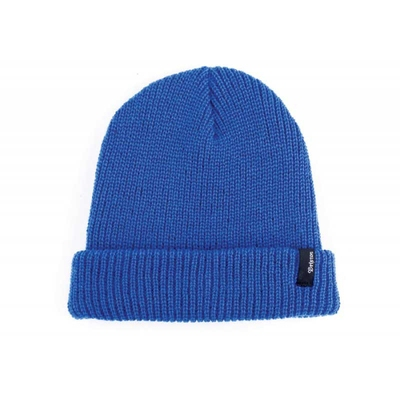 Brixton Heist Electric Blue beanie in the group Men / Hats, caps, beanies at Sivletto (w8528)