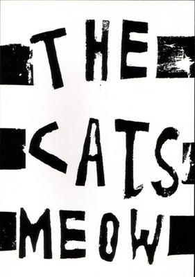 The Cats Meow in the group Campaign / Book sale at Sivletto (w8873)