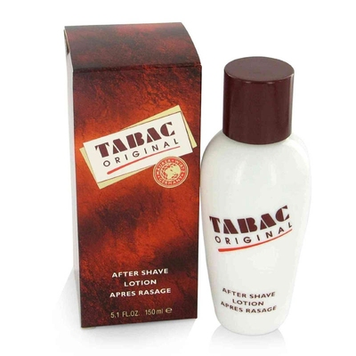 Tabac Original After Shave Lotion in the group Grooming / Shaving / Aftershave at Sivletto - Skylark AB (w8930)