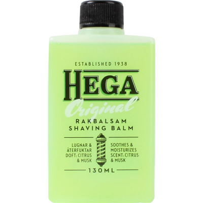 Hega Rakbalsam After Shave Balm in the group Hair and skincare / Shaving at Sivletto - Skylark AB (w8931)