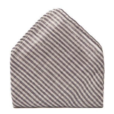 Nic & Mel Aiden Pocketsquare in the group Men / Accessories at Sivletto (w8956)