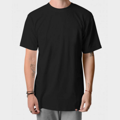 Dickies Black T-shirt in the group Men / T-shirts at Sivletto (w9015)