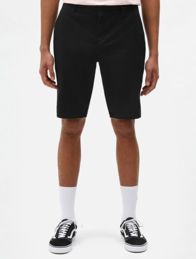Dickies Slim 13 inch Shorts Black in the group Men / Shorts at Sivletto (w9039)