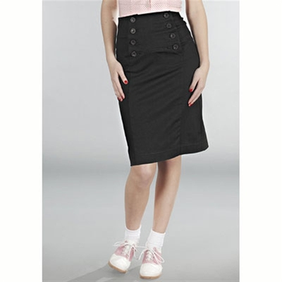 Emmy Design The gorgeous garter skirt in the group Women / Skirts at Sivletto (w9071)