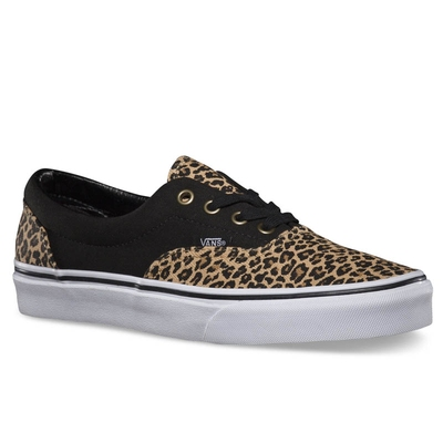 Vans Era Leopard/Herringbone in the group Clearance / Men / Shoes at Sivletto (w9155)