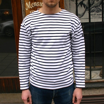 Armor-Lux Loctudy shirt in the group Men / T-shirts at Sivletto (w9325)