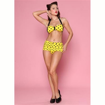Esther Williams Marilyn bikini in the group Clearance / Women / Misc at Sivletto - Skylark AB (w9352)