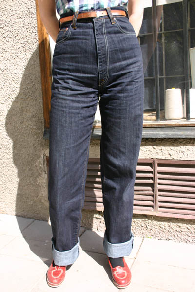 Freddies of Pinewood Norma in the group Denim / Jeans at Sivletto (w9398)