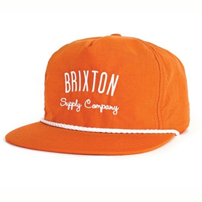 Brixton Driven snap back in the group Clearance / Men / Headwear at Sivletto (w9451)