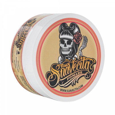 Suavecita pomade for her in the group Grooming / Ladies hairstyling at Sivletto - Skylark AB (w9461)