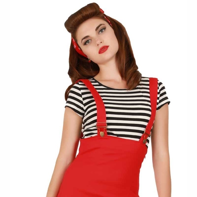 Collectif Alice t-shirt in the group Women / Blouses, tops & t-shirts at Sivletto (w9569)