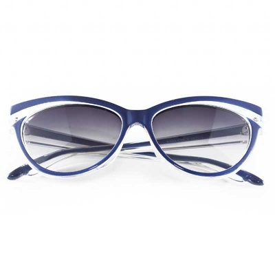 Collectif Classic 50s Sunglasses Navy in the group Women / Beach and play at Sivletto - Skylark AB (w9576)