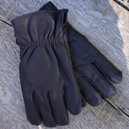 Dickies Memphis Glove Dark Brown in the group Men / Accessories at Sivletto (w9816)