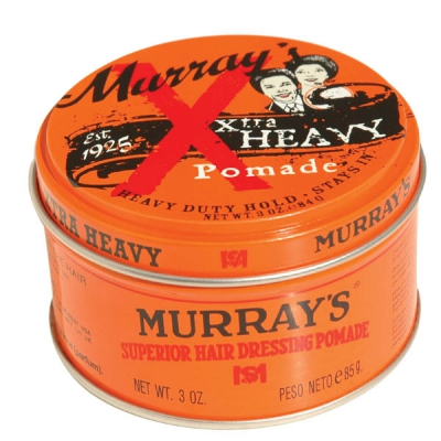Murray's X-tra Heavy Special Edition Pomade in the group Hair and skincare / Pomade at Sivletto - Skylark AB (w9895)