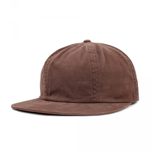 32d97f6ee273c Brixton Lakewood Cap Brown
