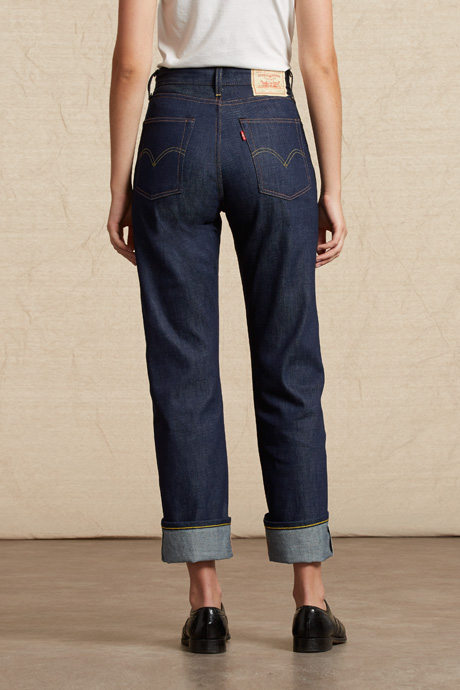 Soft Denim Jeans For Men