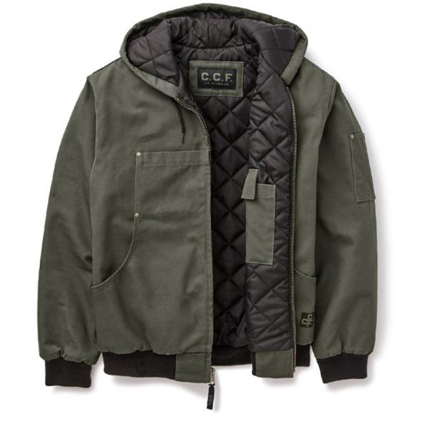 Filson Filson C.C.F Utility jacket