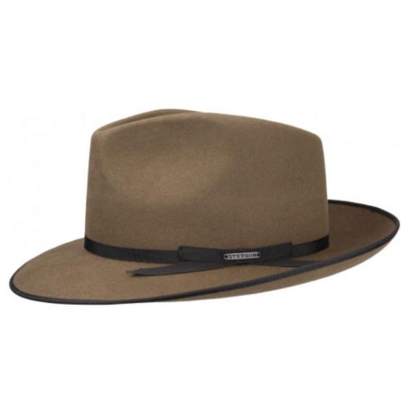 Stetson Fedora Furfelt Stratoliner in the group Men   Headwear   Hats at  Sivletto - Skylark 7eb96d6c505c