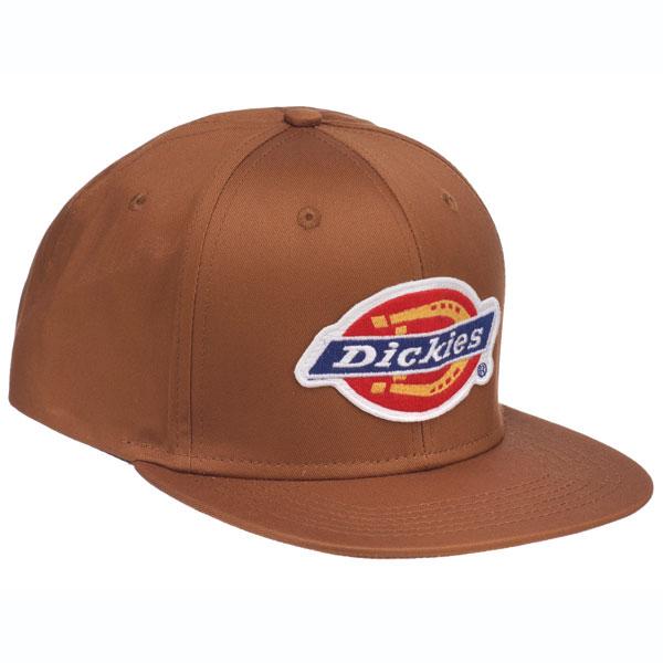 be9170647bb Dickies Muldoon cap brown duck