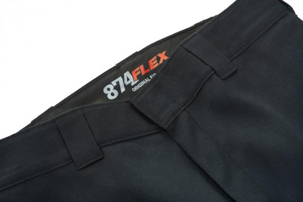 ed675a9ffa9ee5 Dickies 874 Flex Work Pant Black in the group Men / Mens Pants at Sivletto  - · Dickies ...