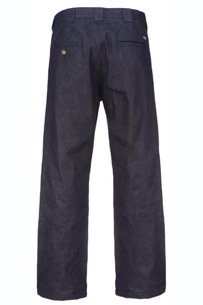 8176bdc5 Dickies 874 Work pant Denim | Sivletto