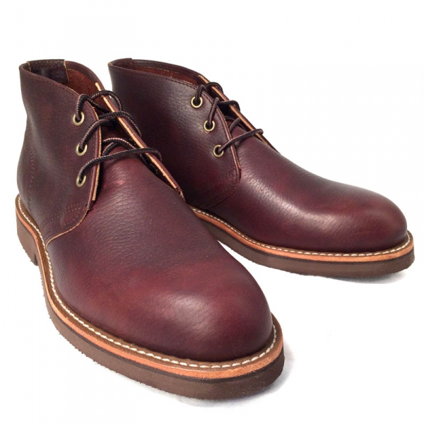 62c291d5864 Red Wing Shoes Red Wing Style No. 9215 Foreman Chukka | Red Wing Shoes