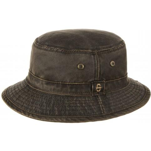 2c3eaab0d4 Stetson Drasco bucket hat