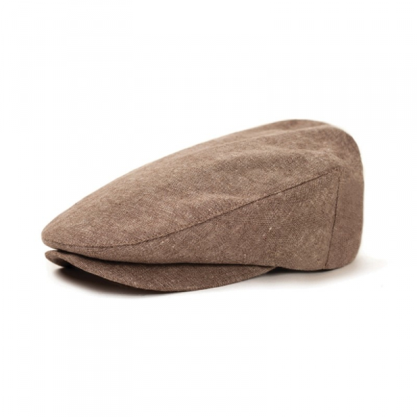 b33899b30d220 Brixton Barrel Shale Brown cap in the group Clearance   Men   Headwear at  Sivletto -