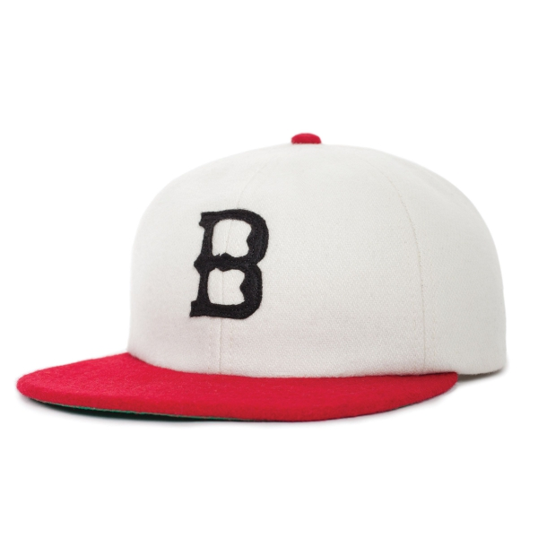 c7d2c6b83c239 Brixton Wagner Snapback Off White Red