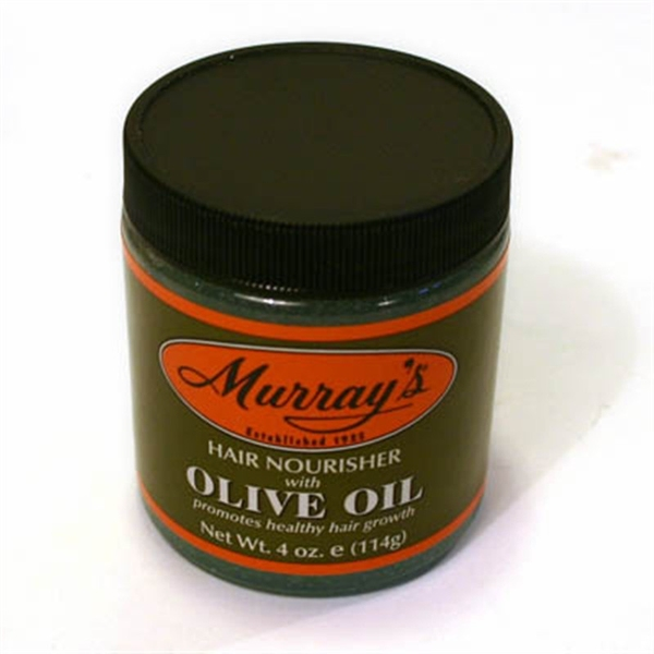 Murray's Hair nourisher with olive oil | Classic Hair Products