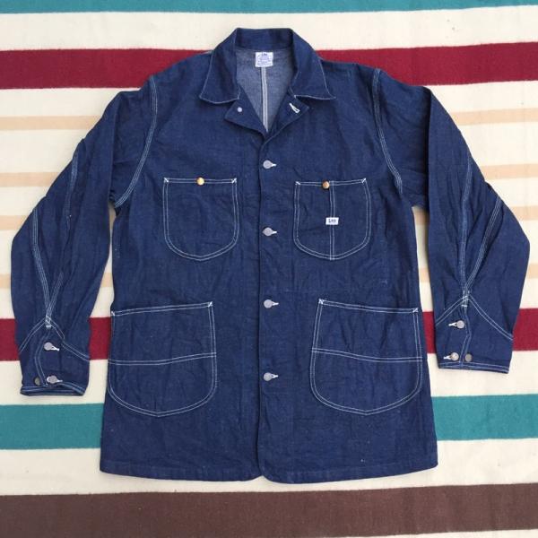 Lee Lee 91 J Loco Jacket, XL