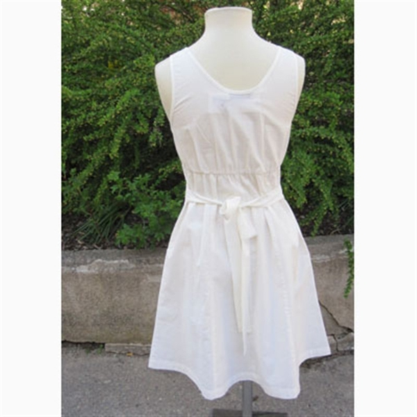 69ea3aa7ac99 Tamsyn Dress Offwhite | Sivletto