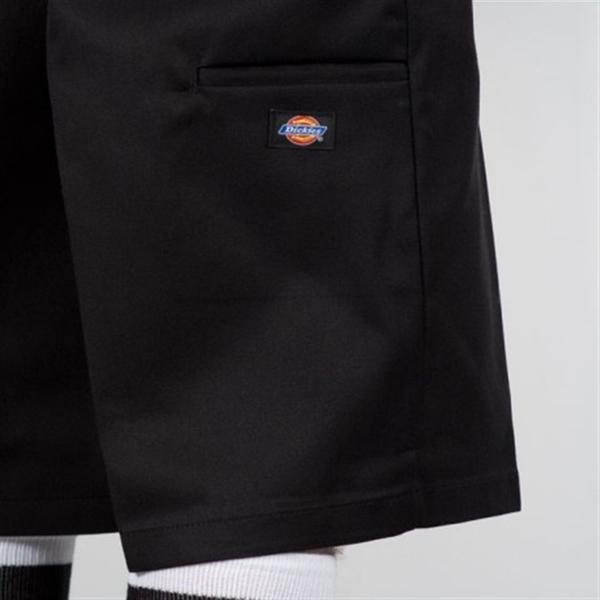 Dickies WORK - Short - black AYYNUv