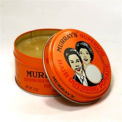 Murray s Superior Hair Dressing Pomade  1e0b6b651e